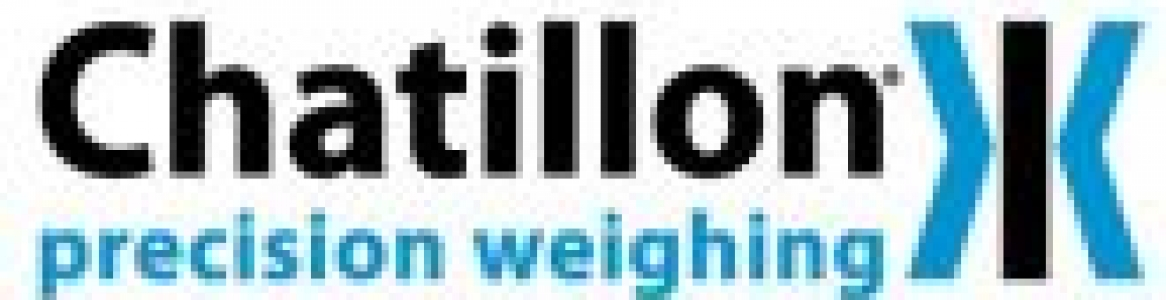 Chatillon Scale